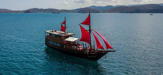 Indonesia explorer Liveaboard