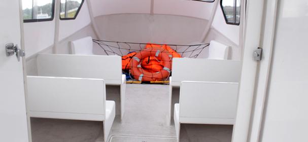 Jayakarta Komodo Speed Boat