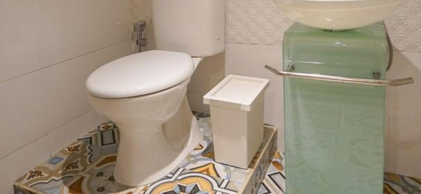 KLM Cordelia Phinisi Bathroom