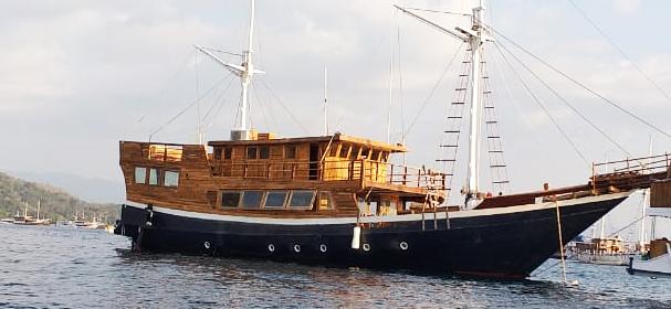 KLM Cordelia Phinisi