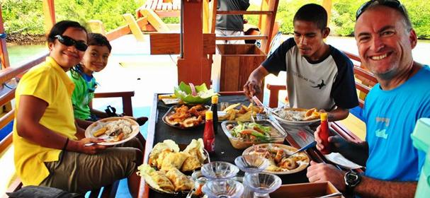 KLM Sakinah Meals