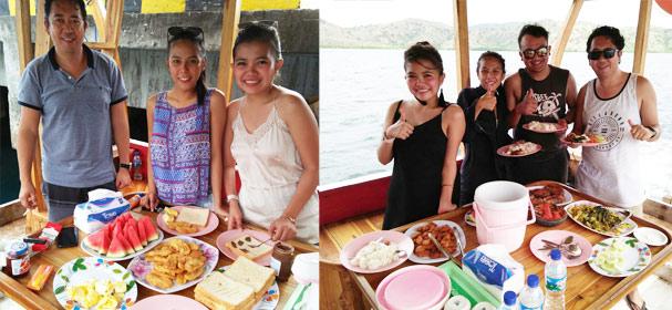 Meals Of KM Caroline
