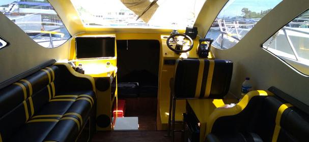 KM Punggawa Boat Charter
