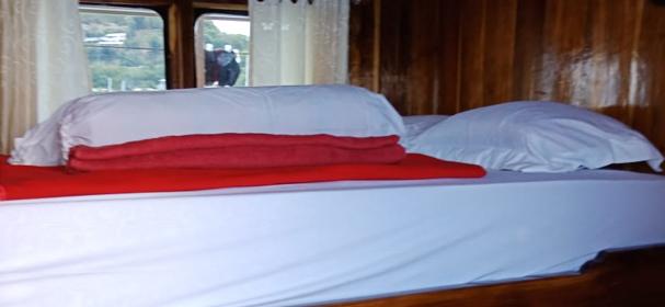 KM Reyhan Bunk Bed