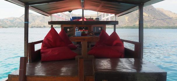 KM Karinia Boat