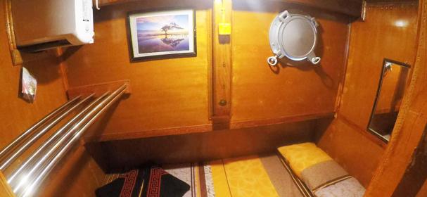 King Cirox Cabin