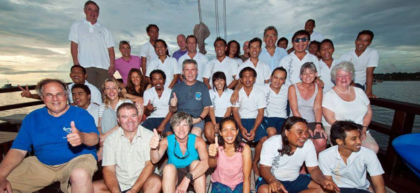 Komodo Cruises Handling Group
