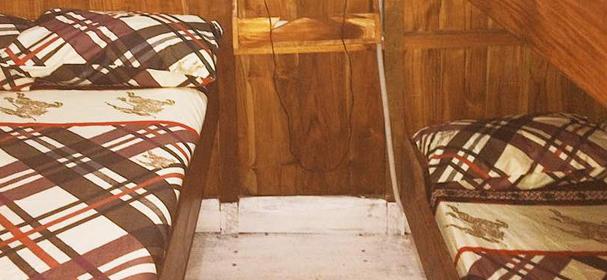 La Hila Cabin Boat