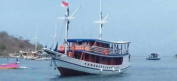 Lambo Rajo Boat