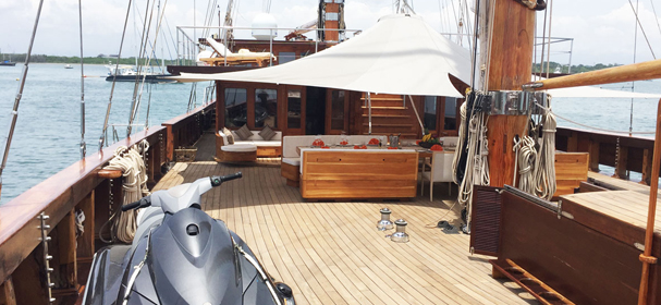Lamima Luxury Sundeck