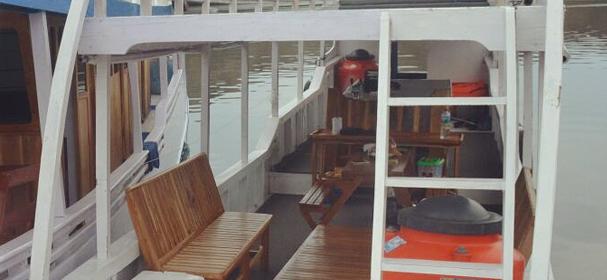 Altaf Boat Trip
