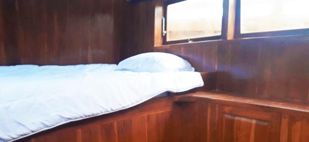 KM Lembayung Cabin