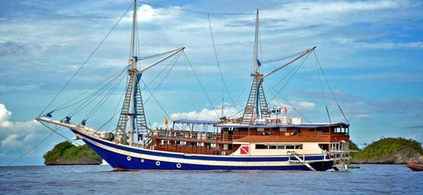 Temukira Cabin Boat
