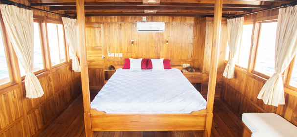 Maki Double Bed Accommodation