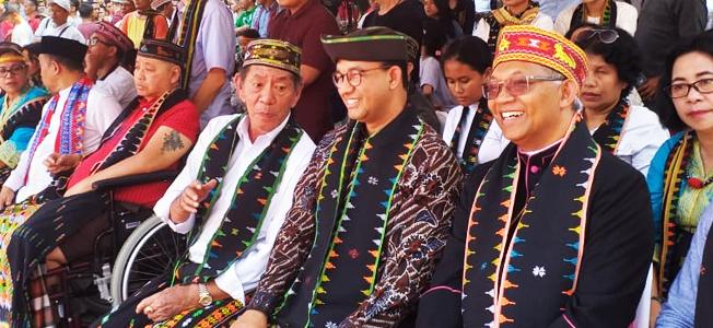 Manggaraian Festival