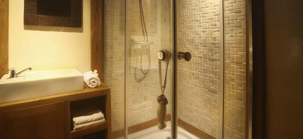KM Mantra Bathroom