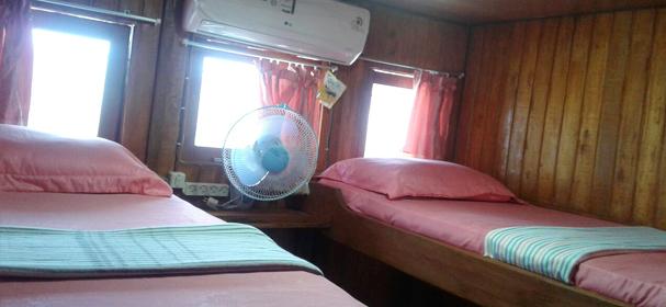 Musti Adil Cabin