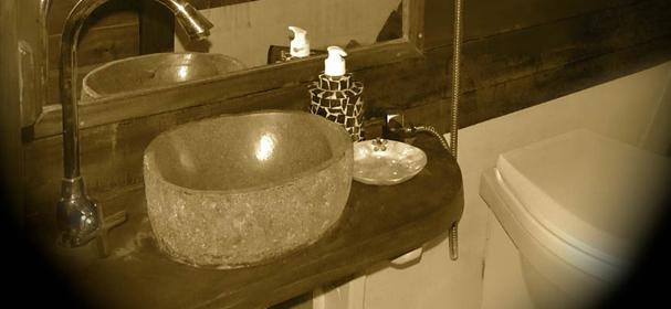 Nataraja Liveaboard Toilet