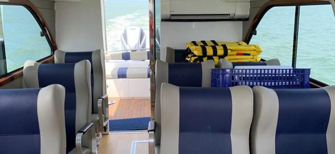 New Spirit Komodo Cruise