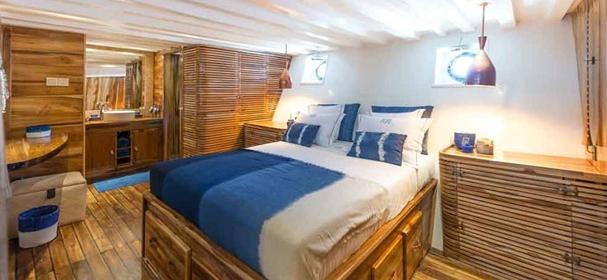 Ocean Pure Rear Cabin