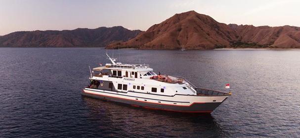 Panunee Yacht Charter