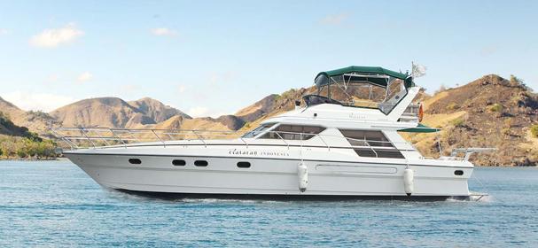 Plataran Komodo Yacht Charter