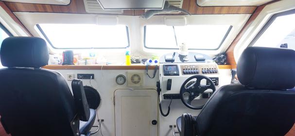 KM Poco Ranaka Captain