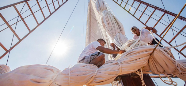 Parna Luxury Yacht Charter