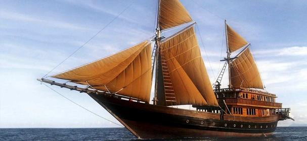 Purnama Boat