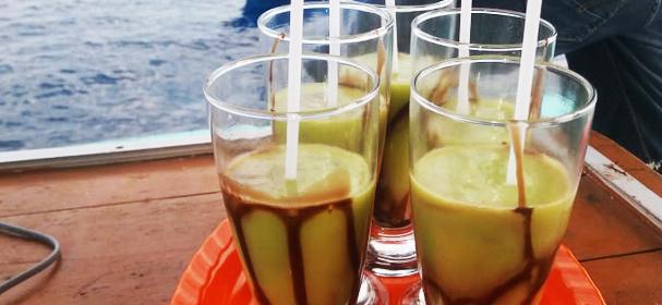 KLM Putri Tunggal Juice