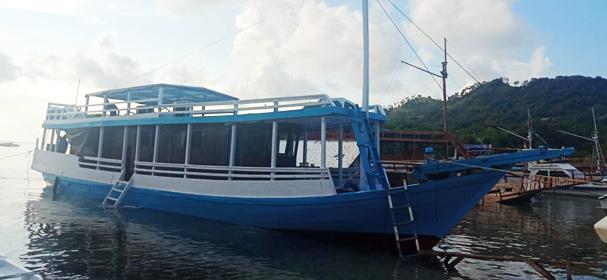 Qifadzah Boat Charter