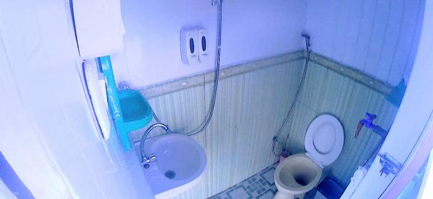 Qifadzah Bathroom