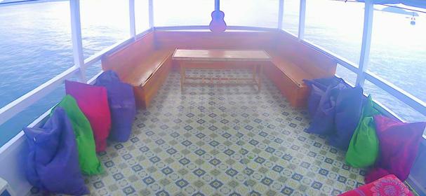 Qifadzah Deck