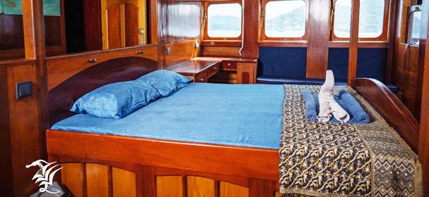 SY Raja Naga Laut Boat