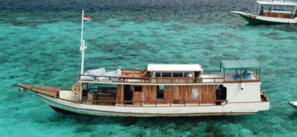 KLM Regina Boat Charter