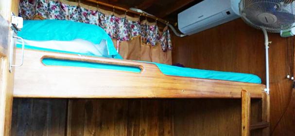 Rejeki Indah Cabin