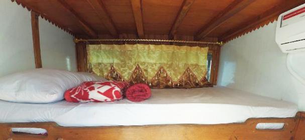 Rejeki Indah Cabin Boat