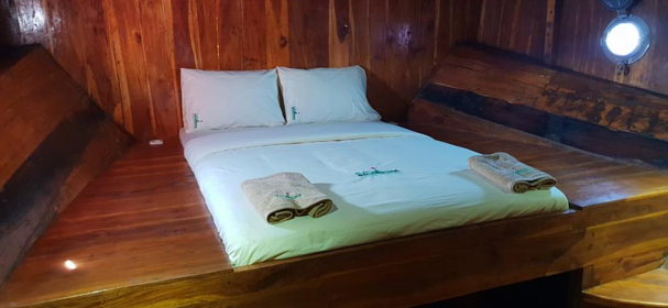 Rutas Komodo Accommodation