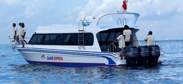 Sanur Express Fast Boat
