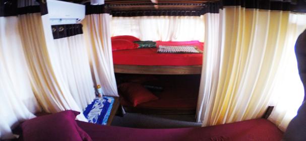 KLM Surya Indah Cabin