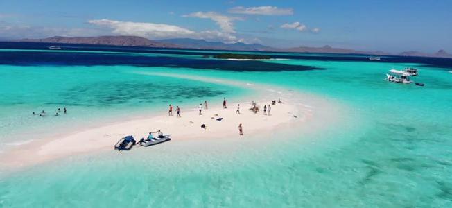 Taka Makassar Island of Komodo