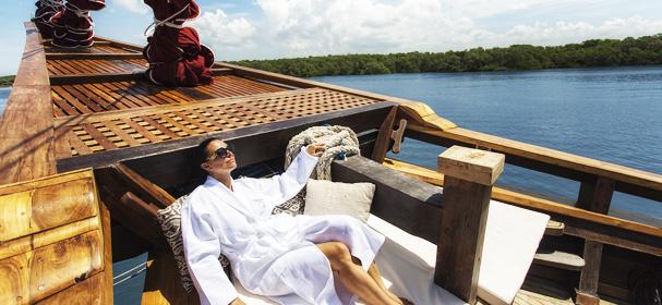 Tiare Cruises