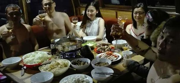 Wisesa Dinner