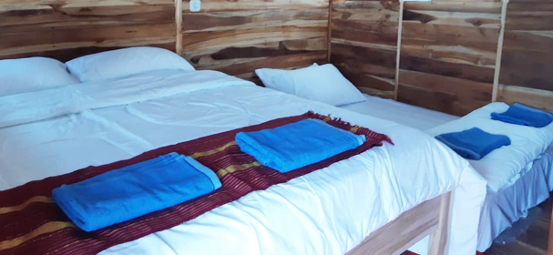 KM Ciela Komodo Suite Room