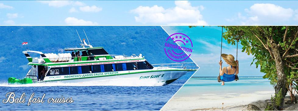 Bali Fast Cruises