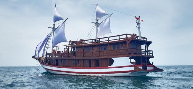 Hatirah Boat Charter